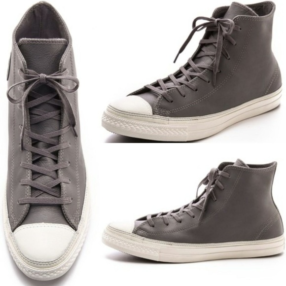 6c63a0fc3075 Converse All Star Chuck Taylor LP ii Hi Tops